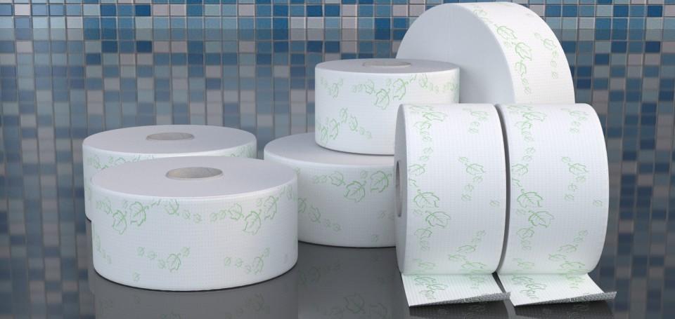 toaletny listocky